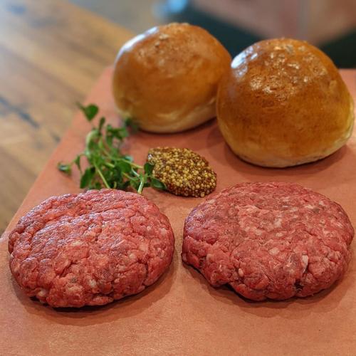 Fresh Sausages & Patties